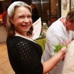 Fra venstre: Monica Nordhaug, Grethe Waseth.