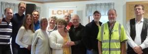 LCHF Camp 2012
