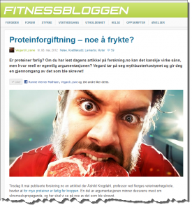 fittnesbloggen